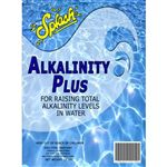 Alkalinity plus sodium bicarbonate water treatment chemical supplier ice melt distributor for Raise alkalinity in swimming pool