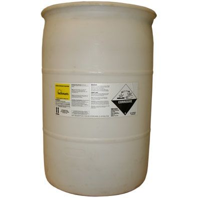 Sodium Hydroxide 25 55 Gallon Drum Water Treatment