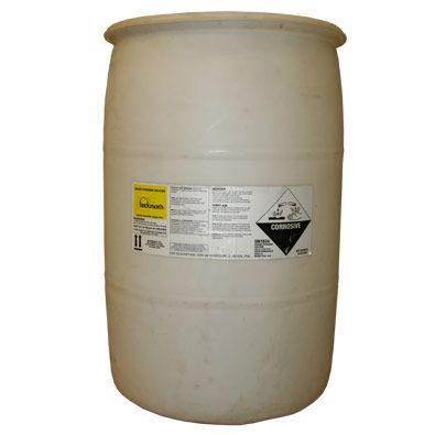 Sodium Hydroxide 50 55 Gallon Drum Water Treatment